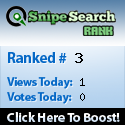 Snipesearch Rank